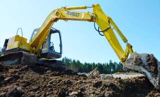 Excavation toutgenre